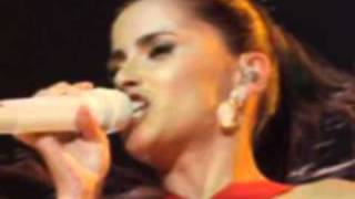 Nelly Furtado - The Grass Is Green (Fan Video)