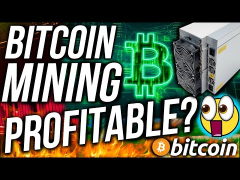 BITCOIN HALVING AFTERMATH!! IS BITCOIN MINING PROFITABLE 2020?! BTC & CRYPTO NEWS!