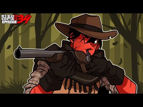SKINNY JOHN JIM MILTON! | Red Dead Redemption 2 Walkthrough (Episode 39)