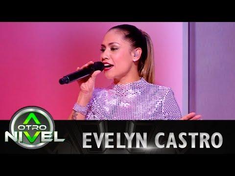 'Sabor a mi' - Evelyn Castro - Audiciones | A otro Nivel