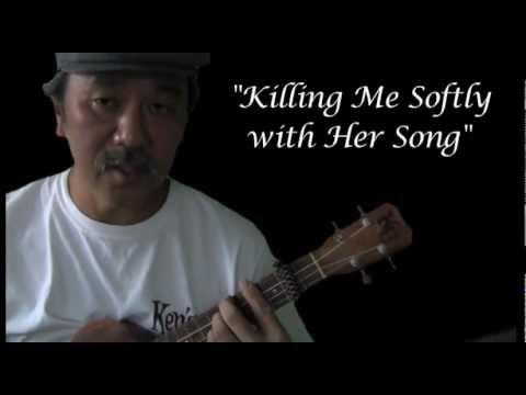 Ukulele : ukulele tabs killing me softly Ukulele Tabs Killing Me ...