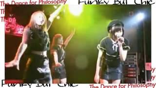 フィロソフィーのダンス - VIVA運命