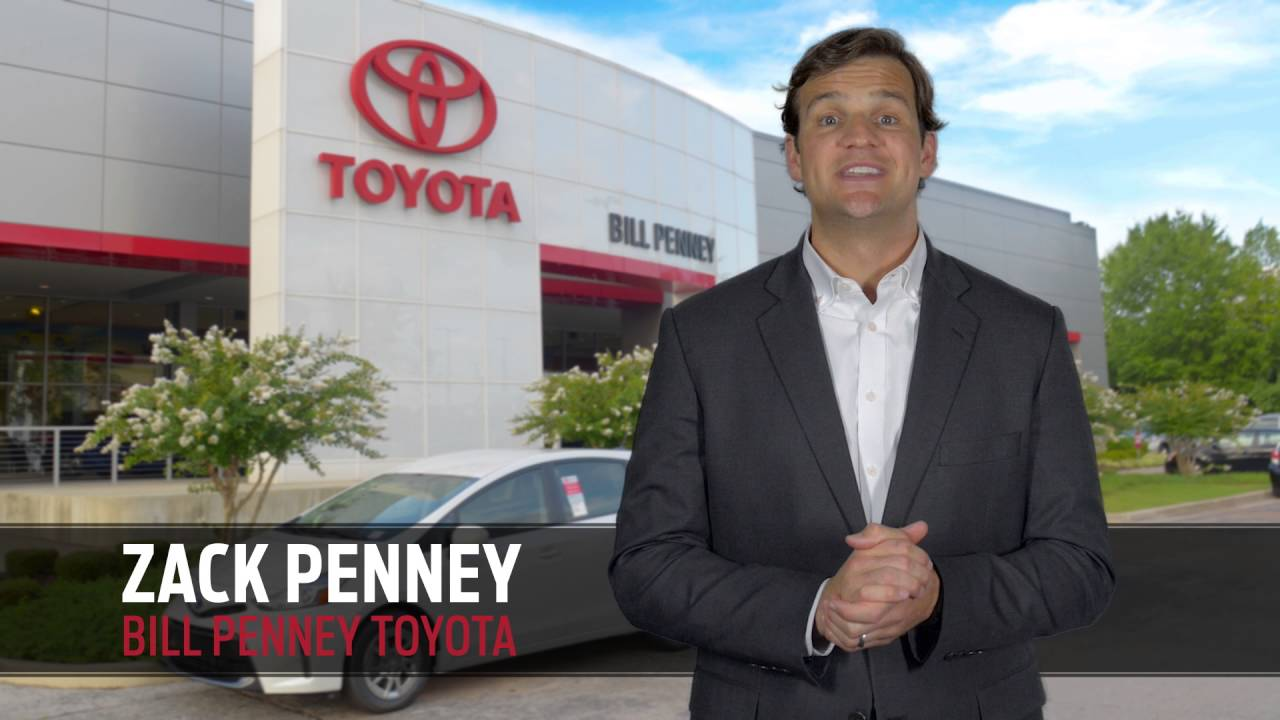 Marvelous Parts U0026 Service   Bill Penney Toyota   Huntsville, AL