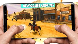 SAIU Novo Game MUNDO ABERTO, e novos jogos para Android
