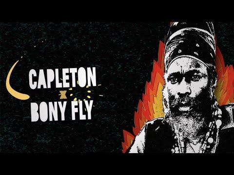 Capleton x Bony