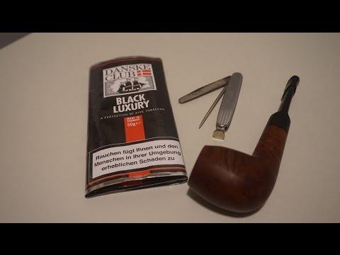 Danske Club Black Luxury prezentare/review
