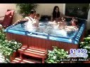Lifespas Hot Tub for $1,950 valued at $5,950