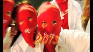 OLA LATINA Video-Esibizioni 2012-2013