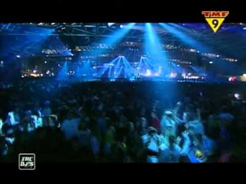 Rank1 Live at Trance Energy 17-02-2001