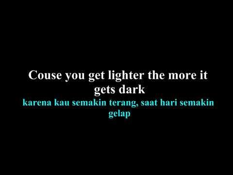 Coldplay   A  Sky Full Of Stars Lirik Dan Arti Bahasa Indonesia