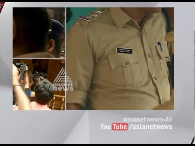 Dileep remanded in Malayalam actress abduction case