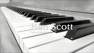 """What a Day That Will Be"" Piano Instrumental"
