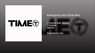 Emergency 911 (Club Mix)