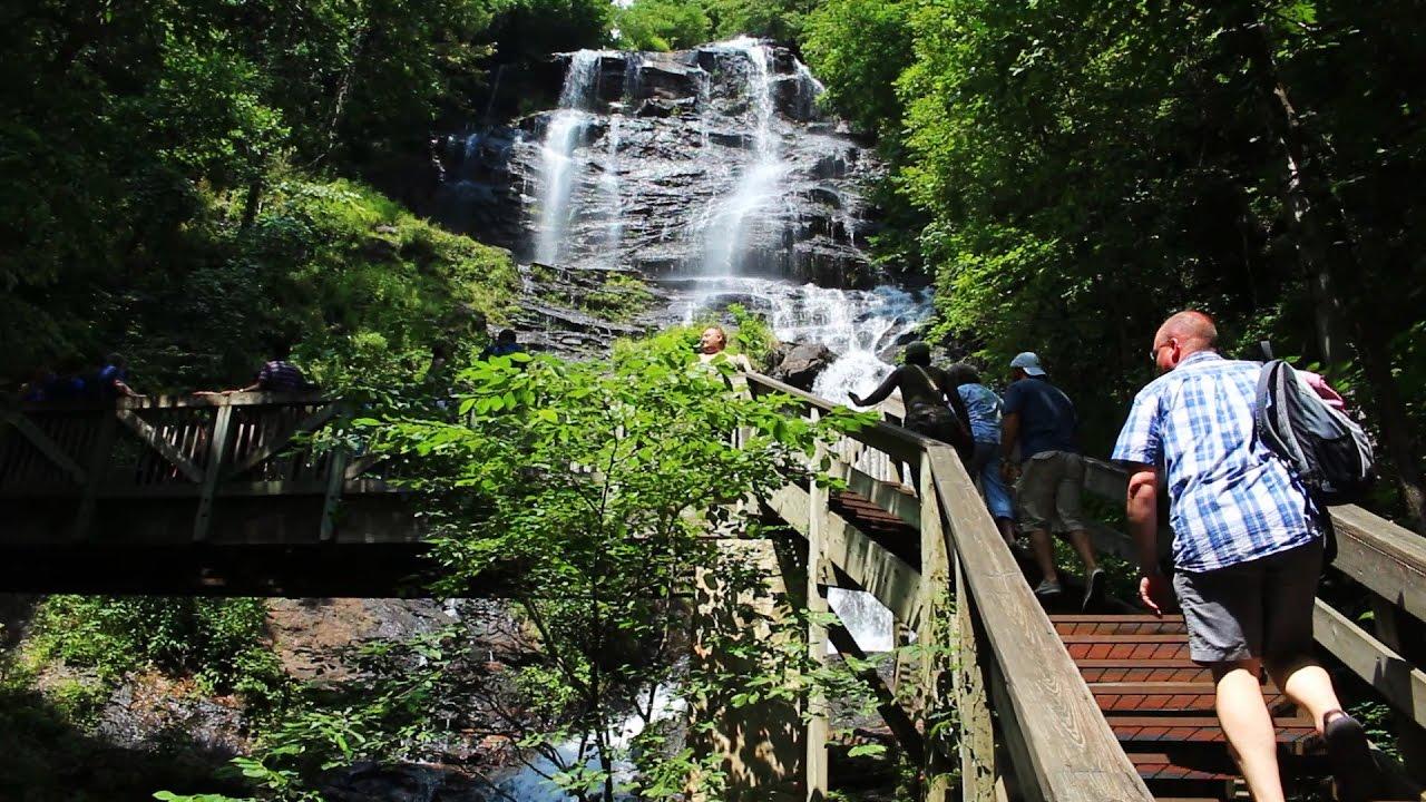 Discover Georgia Outdoors - Camping