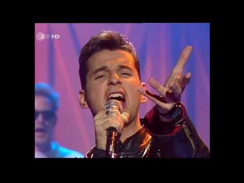 Depeche Mode - Personal Jesus (ZDF HD 1989) mp3