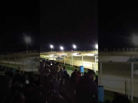 🏁 🌙@ old bradford Speedway