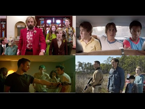 Top 10 Film Festival Movies of 2016