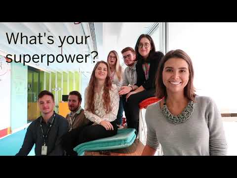 Internship Experience Project | SAP Careers