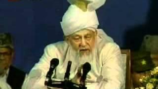 Can Muslim Woman marry non Muslim? (Urdu)- Ahmadiyya