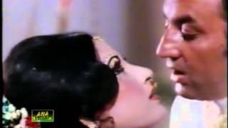 Thehra Hai Sama Hum Tum Hain Jahan   Mehdi Hassan Amber   YouTube