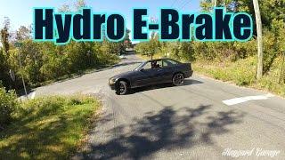 Ebay Hydro E-Brake