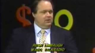 Rush Limbaugh - How Talk Radio Works