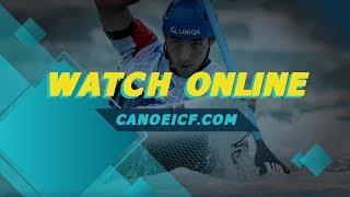 Watch Online Promo / 2019 ICF Canoe Slalom World C...