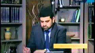 An MTA caller want to convert to Ahmadiyya Muslim Sect in Islam and wants guidance.flv