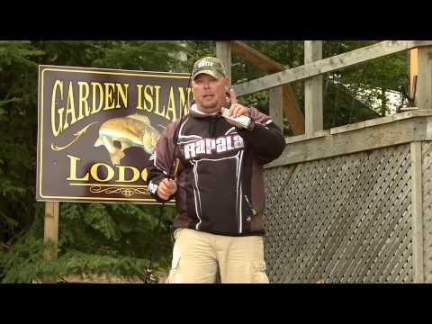 FISH TV Garden Island Lodge