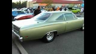 1969 69 PLYMOUTH GTX 440 FOR SALE .... 540 CU IN MOPAR NATIONAL WINNER 800HP B1