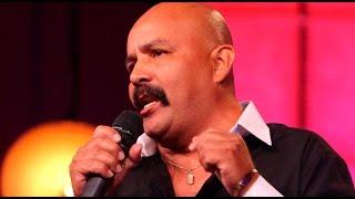 Yo Soy 'Ángel Canales' puso a bailar al jurado con su salsa