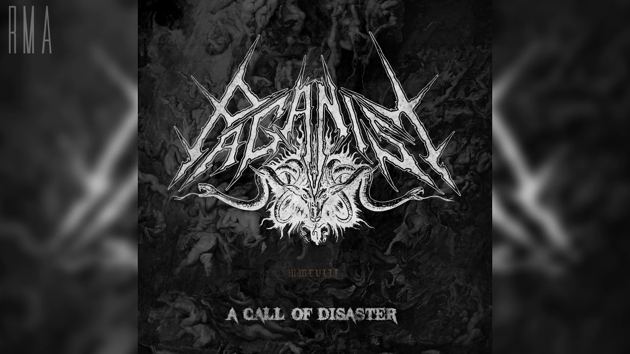 Paganist - A Call of Disaster (Single) - YouTube