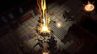 Path of Exile: Innocence Lightning Warp