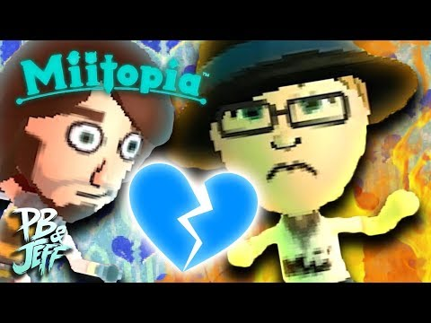 Miitopia | How to End Friendships (Part 8)