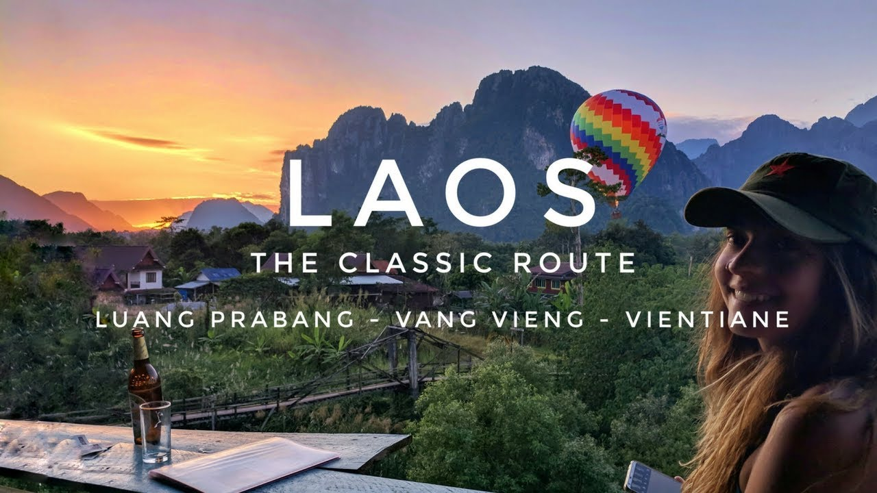 The 7 Best Things to do in Vang Vieng, Laos - Stray Asia ...   Vang Vieng Trip