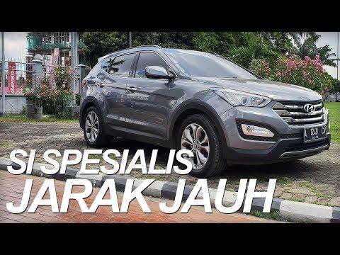 Hyundai Santa Fe Owning Experience : Kenapa Pilih Mobil Ini?