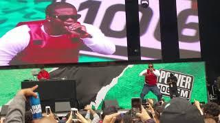 A$AP Ferg - Plain Jane (Live) at PowerHouse 2018