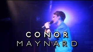 Pictures Vevo Lift Uk Presents: Conor Maynard Live From