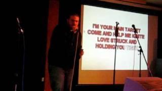 Tom Jones - Sex Bomb - Karaoke