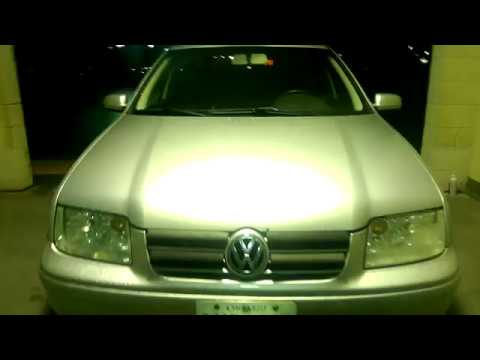 How to make a Winter Front for an MK4 Volkswagen Jetta TDI