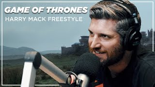 Epic Game Of Thrones Freestyle To Nas'
