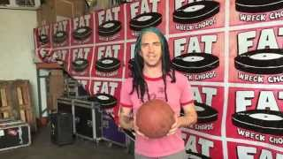 Eric Melvin from NOFX talking about Fat Wrecked For 25 Years in Halifax, Nova Scotia!