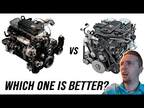 5.9L Vs 6.7L Cummins: Which One Is Actually Better?