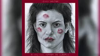 Joana Bentes - O MAL VAI MORRER DE ALEGRIA (Audio)