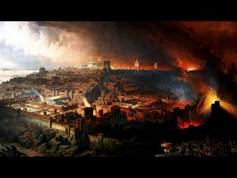 END TIMES SIGNS: LATEST EVENTS (JAN 13, 2017)