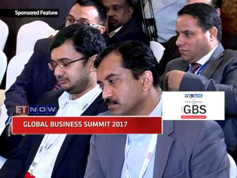 The Economic Times Global business Summit 2017 – Episode 6