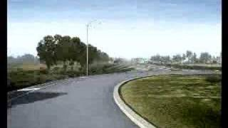 northern expressway complete flyover adelaide