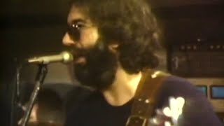 Jerry Garcia Band - They Love Each Other - 9/15/1976 - S.S. Duchess (Official)