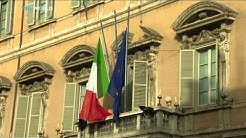 Homosexual people facing strong discrimination in Italy, Randolph Nogel reports