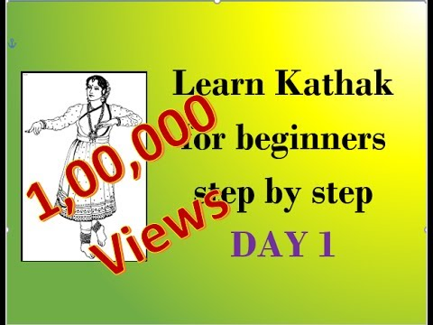 Search learn kathak dance - GenYoutube